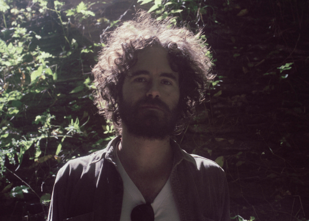 Hear Byron Westbrook's electroacoustic stunner Precipice