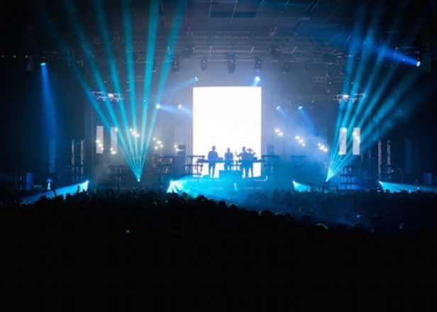 Movement Torino unveils full programme with Derrick May, Innervisions, Virgo Four and more