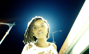 Watch Kelela's strobe-filled video for 'Rewind'