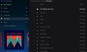 "Meet the new streaming app billed as ""Popcorn Time for music"""