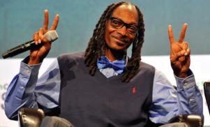 Snoop Dogg launches marijuana-based media company Merry Jane