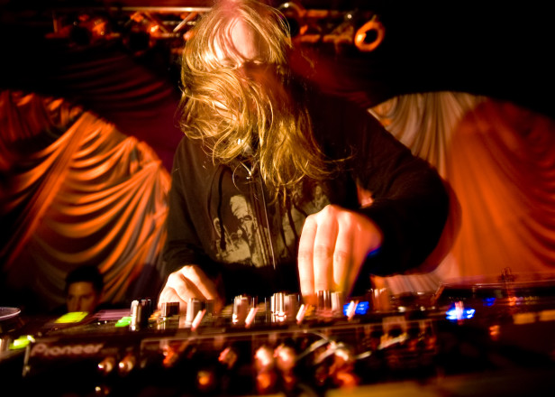 Venetian Snares releases album Thank You album for his fans