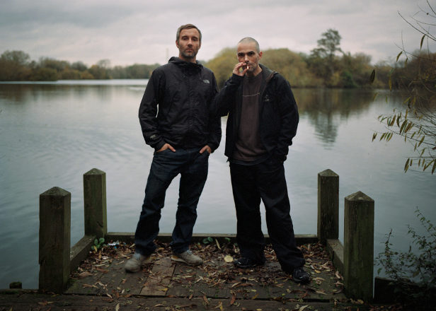 Autechre revisit their early influences on four-hour mix for Dekmantel