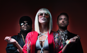 Big Boi and Phantogram detail Big Grams EP, featuring Run The Jewels, Skrillex