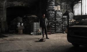 Hear a mutated techno cut from Parisian producer December, 'Berds'