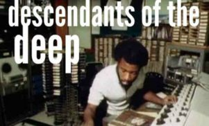 Larry Heard and Gene Hunt launch new label Descendants of the Deep