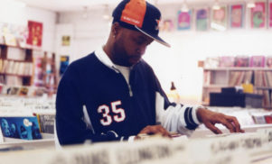 New J Dilla compilation Dillatronic collects 40 rare instrumentals