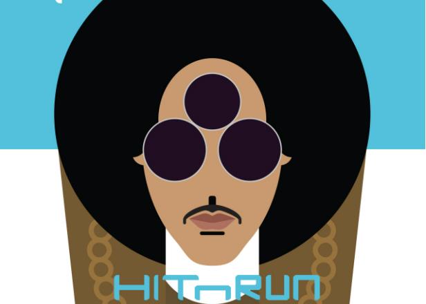 Stream Prince's new album, HITNRUN Phase One