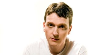 Justin Broadrick shares name-your-price album under JK Flesh alias