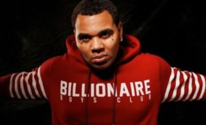 Kevin Gates charged with battery after kicking female fan