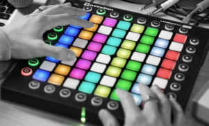 Novation Launchpad Pro: The grid controller that's a blank canvas for creativity