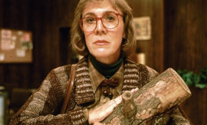 Catherine Coulson, Twin Peaks Log Lady, dies aged 71