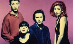Shoegazers Lush to reunite for gig in 2016