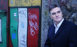 Morrissey and PETA say David Cameron should resign over pig allegations