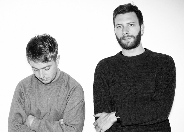 Mount Kimbie announce NTS residency featuring James Blake, William Basinski and more