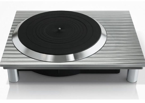 Panasonic is relaunching Technics turntables