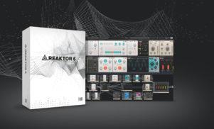 Native Instruments releases Reaktor 6