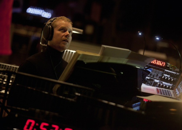 Max Richter breaks Guinness World Records with BBC Radio performance of Sleep