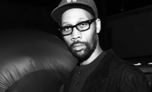 RZA to direct upcoming action thriller Breakout