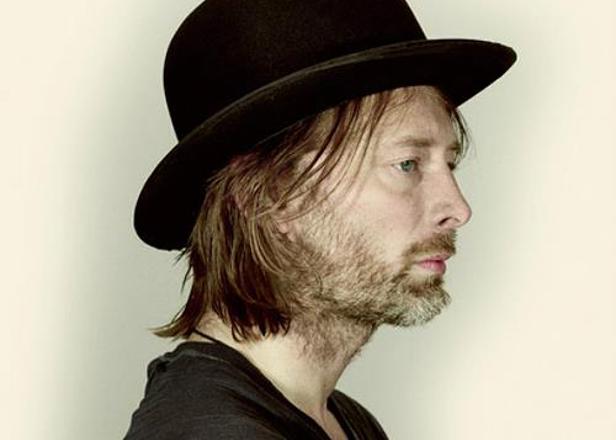 Thom Yorke added to Turin's Club To Club festival