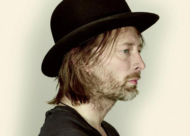 Hear Thom Yorke's soundtrack for Rag & Bone's fashion show