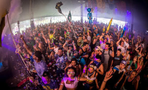 """EDM giant SFX considering """"fire sale"""" of its assets after TomorrowLand misery"""