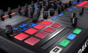 Native Instruments reveals Traktor Kontrol S5 controller