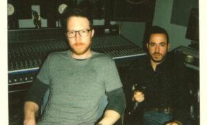 Zombi share creeping neon single 'Shadow Hand' from upcoming Shape Shift