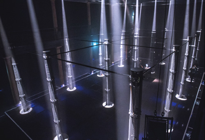 4DSOUND launches Institute of Spatial Sound