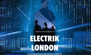 R&S teams up with madcap inventors Marshmallow Laser Feast for nightlife experiment Electrik London