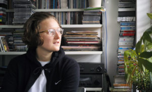 Beatrice Dillon kicks off MBE mixtape series