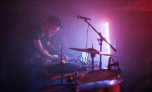 Photos: Ghostly International showcase at CMJ, Brooklyn