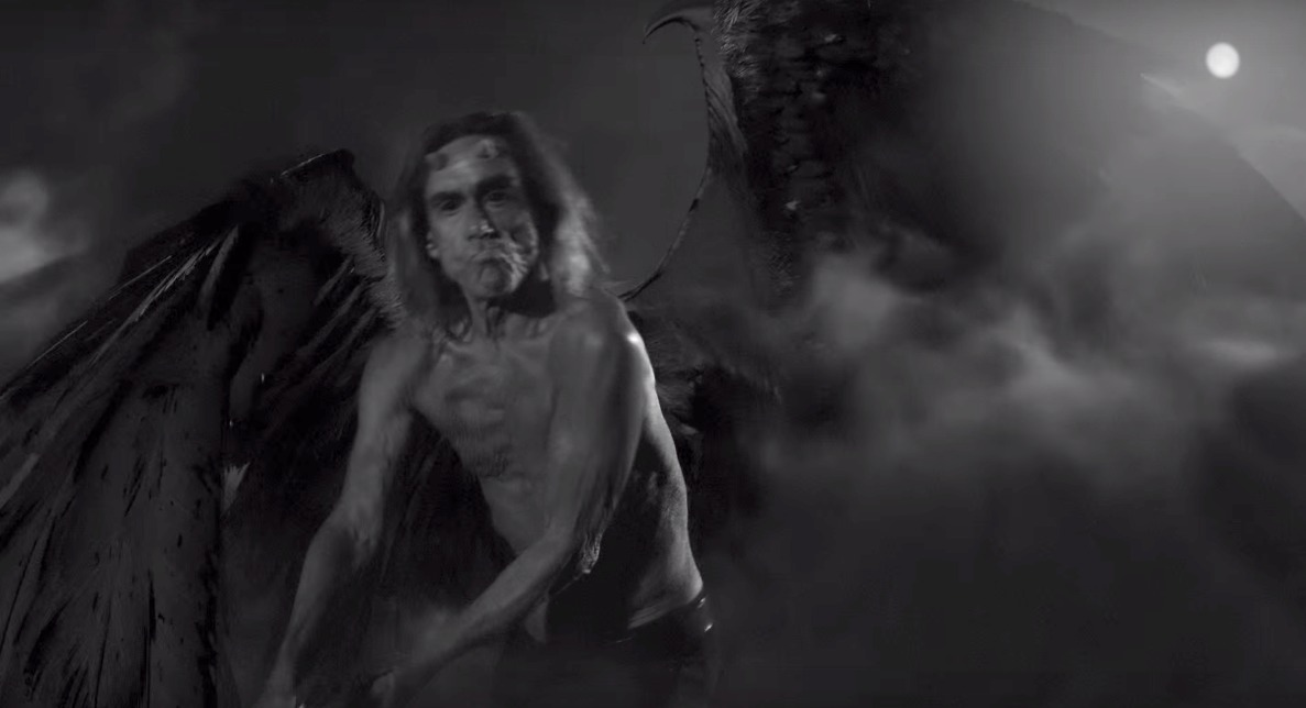 Watch the trailer for Gutterdämmerung starring Grace Jones, Iggy Pop and Lemmy