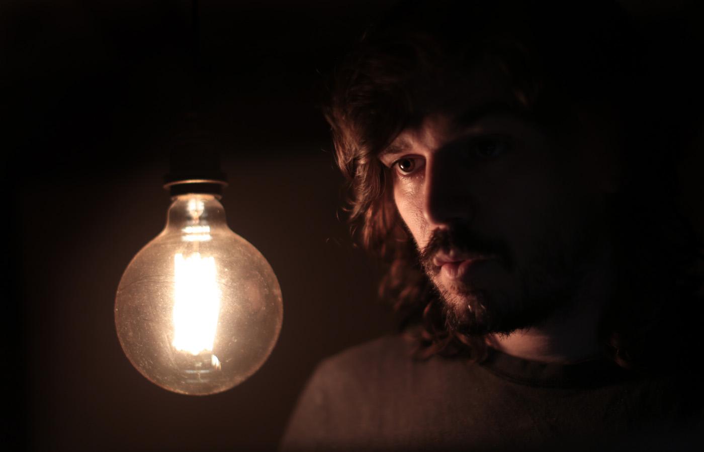 Warp experimenter Bibio reissues Fi and Ambivalence Avenue