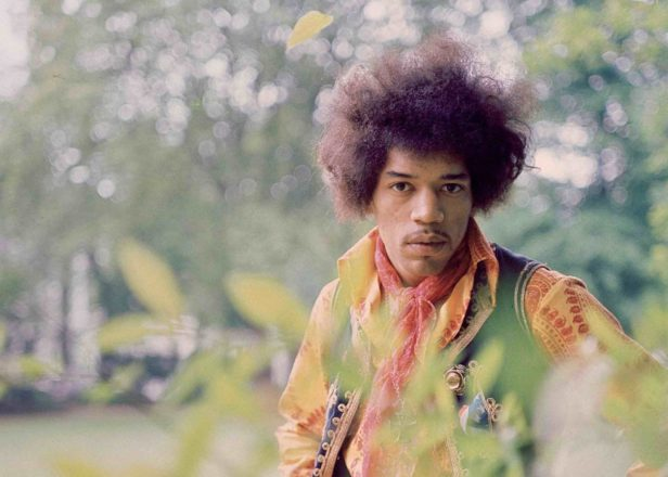 Jimi Hendrix's London home to open to the public