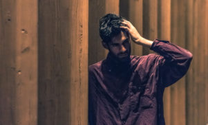 Ghostly's Lord RAJA returns with PARA, shares 'Shook'