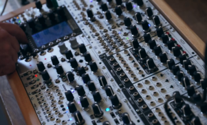 Machines In Music: New York's modular synth fair