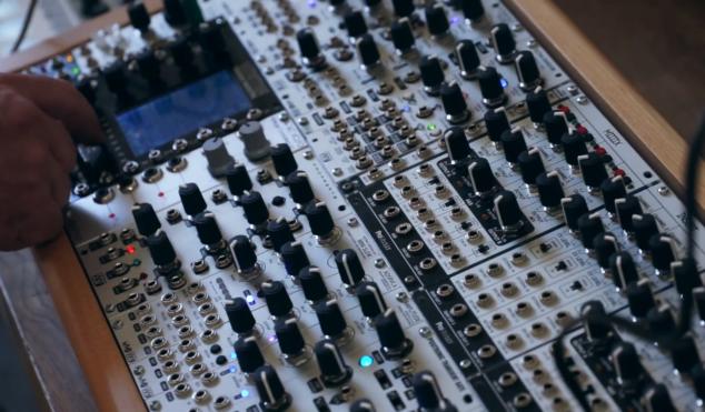 Machines In Music: New York's modular synth fair