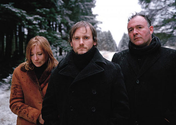 Portishead have covered ABBA's 'S.O.S.'