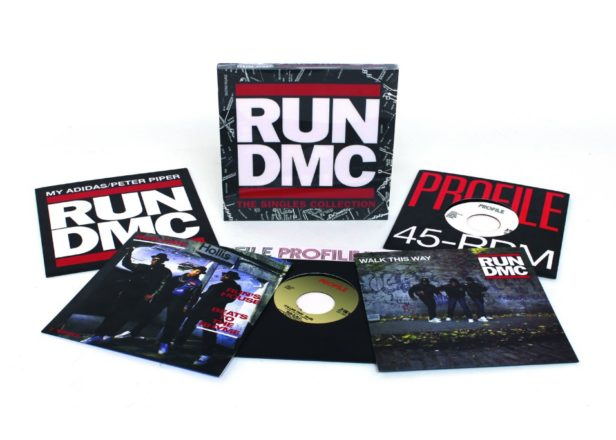 Get On Down unveil Run DMC and Schoolly-D exclusives for Black Friday