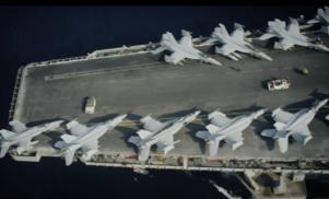 Ben Frost scores Bombing Isis documentary