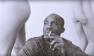 Watch 'Death Drive', artist Eddie Peake's homage to the dancefloor