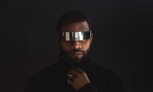 Stream Karizma and Osunlade's remixes of Seven Davis Jr