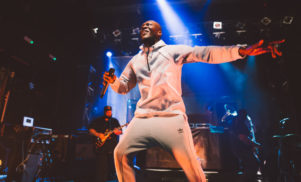 Photos: Stormzy at KOKO, London