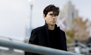 Tiga signs to Ninja Tune imprint Counter for first album in seven years