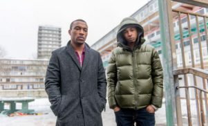 Drake wants to revive Channel 4 drama Top Boy