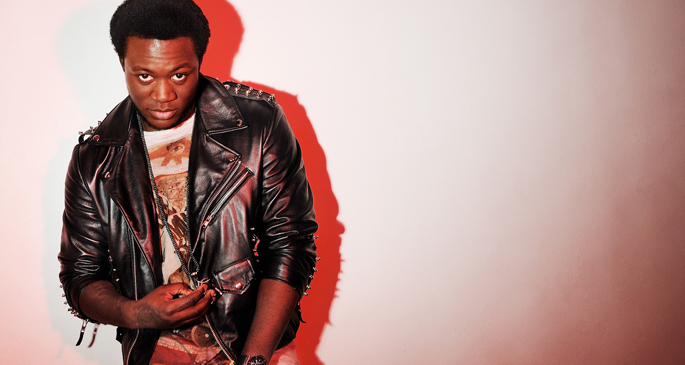 Benga discusses his bipolar disorder and schizophrenia