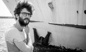 Techno explorer Conforce readies new album as Silent Harbour