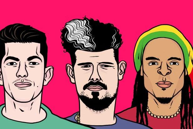 The 40 best dubstep singles