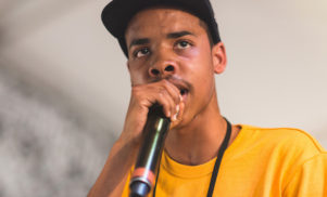 Earl Sweatshirt preps vinyl release of first two albums